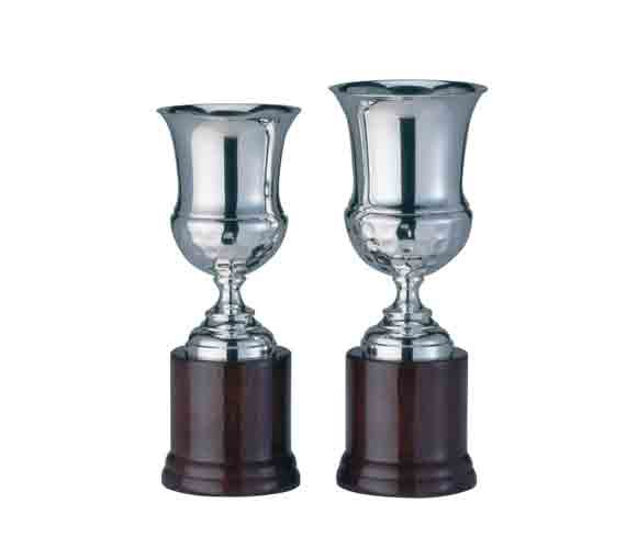 Coupe argent massif 09.03