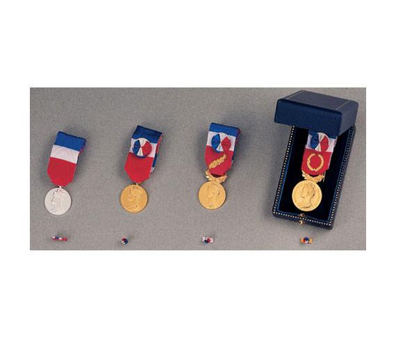 médailles du travail medals of honour for good service