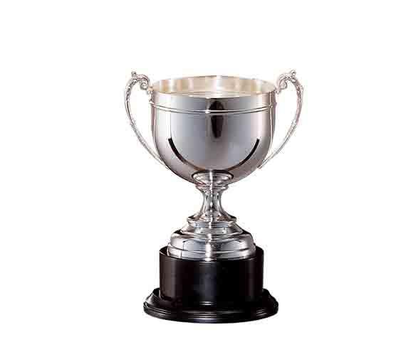 Coupe prestige argent  Prestige silver cup