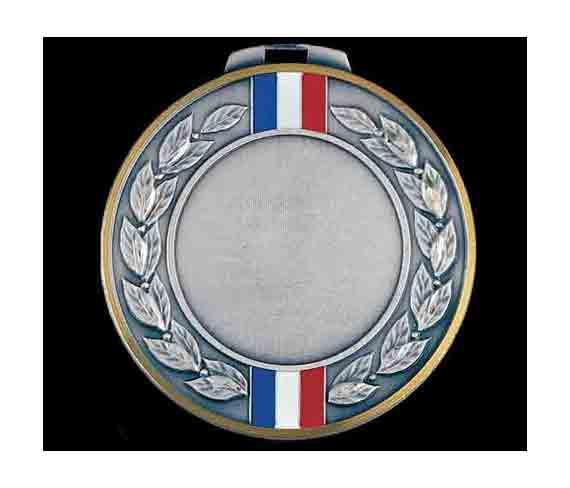 Porte-médaille 2010 en 70mm Medal display ref 2010 in 70mm