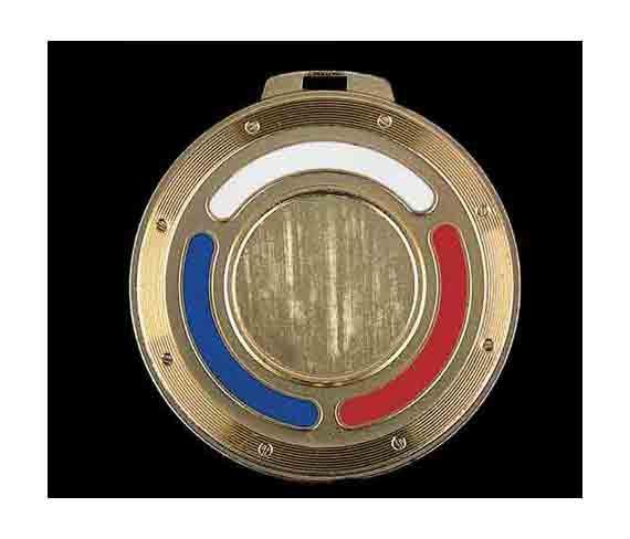 porte-médaille 355 bis en 70mm medal display 355 bis in 70mm