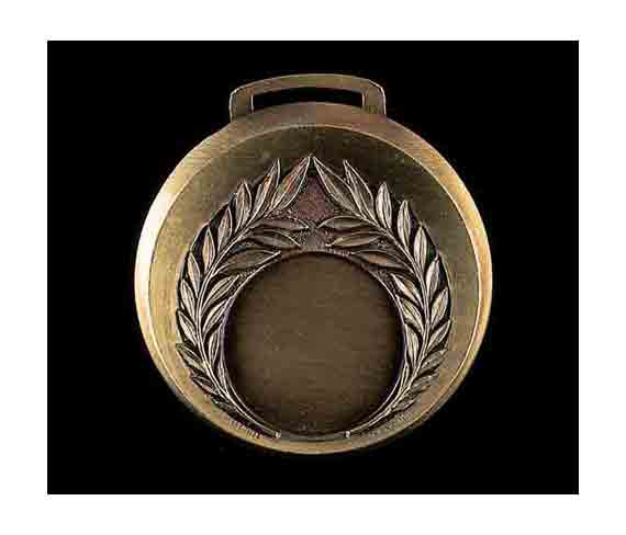 porte-médailles 50mm ref 6045 medal display 6045 in 50mm