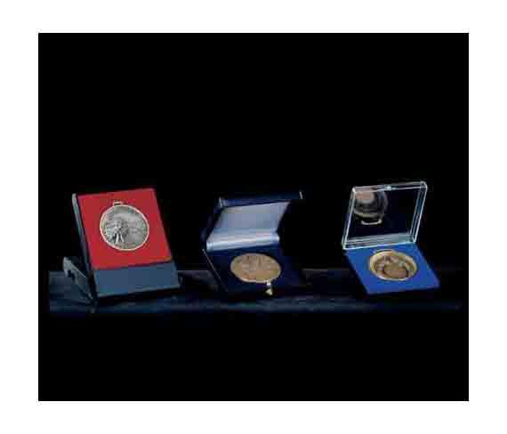 écrins médailles 50mm case for 50mm medals