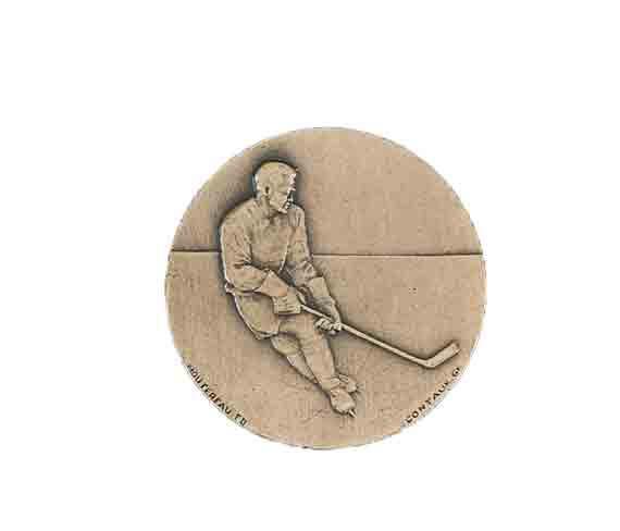 médaille 50mm hockey medal 50mm hockey